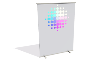 Roll-up banners classic